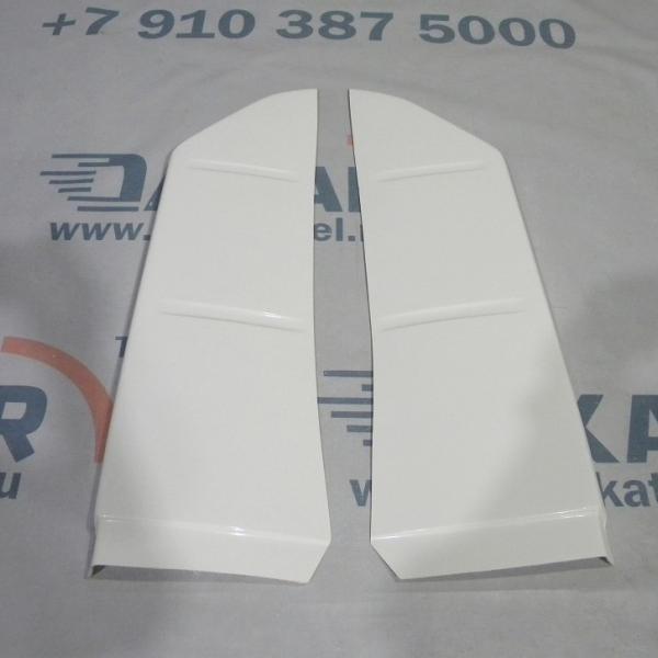 Накладки боковые КамАЗ модель 2-и в Нижнем Новгороде