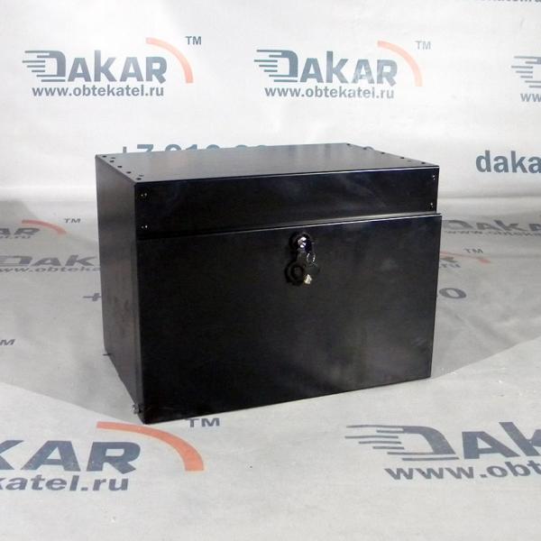 Инструментальный ящик металлический, 70 л в Нижнем Новгороде
