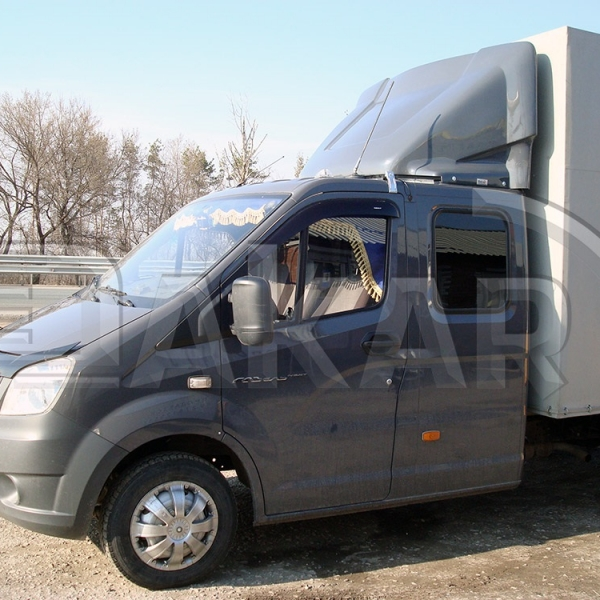 Обтекатель «GAZelle NEXT» 2.3 м модель 3-Нм в Нижнем Новгороде