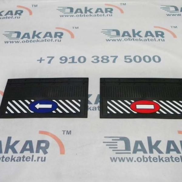 Брызговики для иномарок-грузовиков рельеф в Нижнем Новгороде