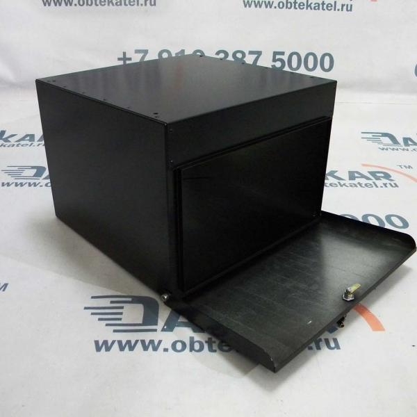 Инструментальный ящик металлический, 120 л в Нижнем Новгороде