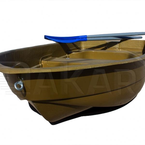 Лодка стеклопластиковая Dakar в Нижнем Новгороде