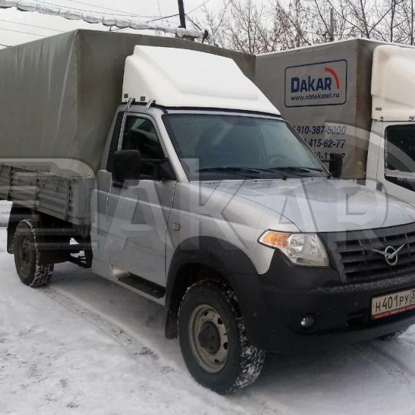 Обтекатель УАЗ Профи, модель 30-р в Нижнем Новгороде