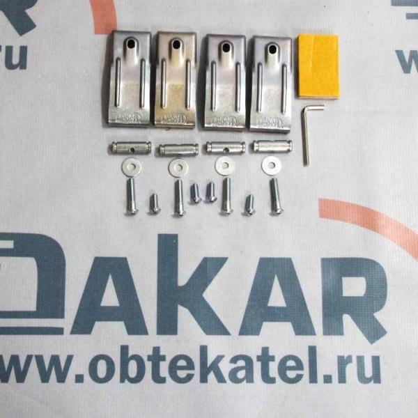 """Ремкомплект крепление """"DAKAR"""" для Форд в Нижнем Новгороде"""