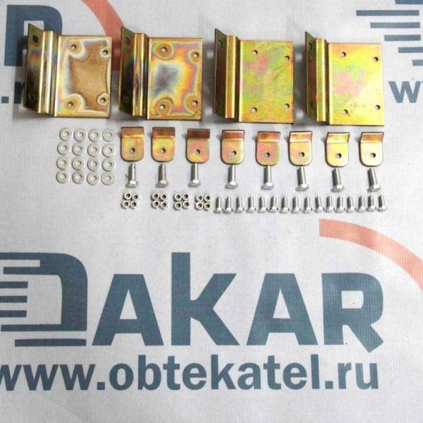Крепление №6 для автомобилей КАМАЗ в Нижнем Новгороде