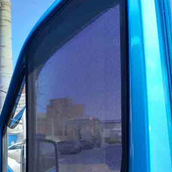 Быстросъемная тонировка москитная сетка ГАЗель НЕКСТ в Нижнем Новгороде