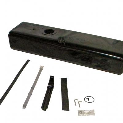 Топливный бак ГАЗель Некст (инжектор) 120л.