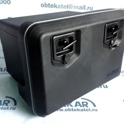 Инструментальный ящик - 600