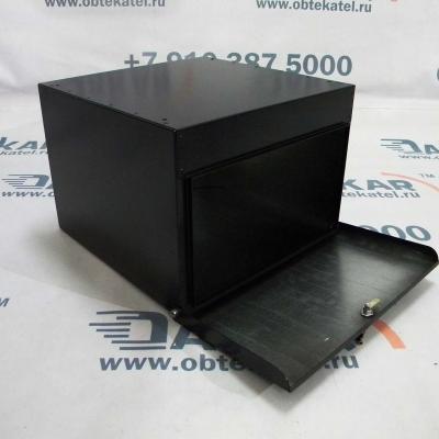 Инструментальный ящик металлический, 120 л