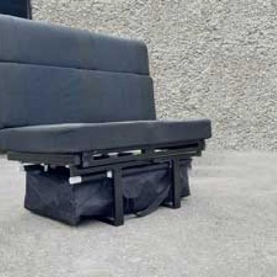 Ящик-сумка для дивана DAKAR (SPIM)