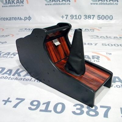 Консоль ГАЗель-3302 ламинат