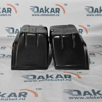 Локеры УАЗ-452 передние