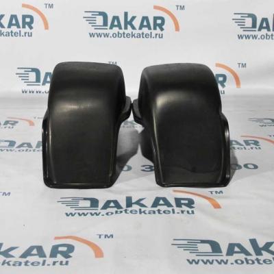 Локеры УАЗ-452 задние