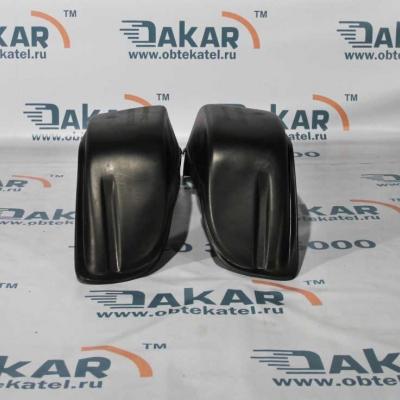 Локеры УАЗ-469 задние