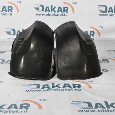 Локеры ГАЗ 3110 передние