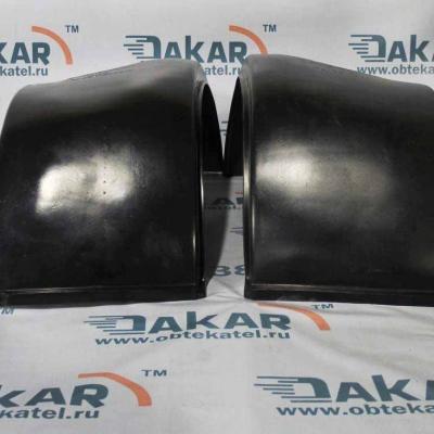 Локеры ГАЗ 3308 Садко передние
