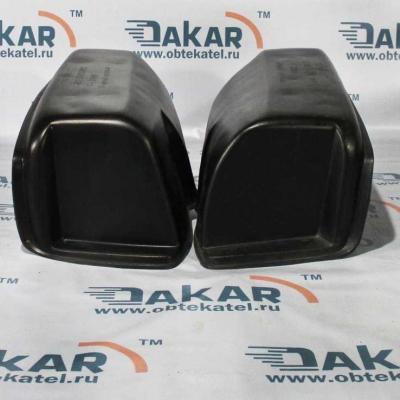 Локеры ГАЗ 3307-09 передние