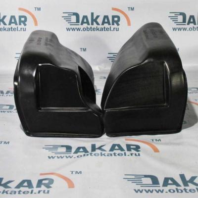Локеры ВАЗ-2115 задние