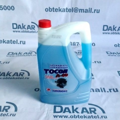 Тосол 1 литр