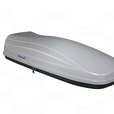 Автобокс большой серый (520л)