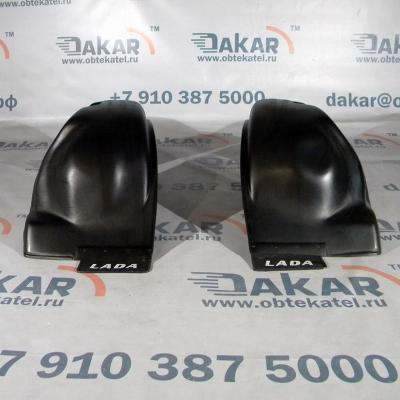 Локеры НОРД ВАЗ-2103-06 передние