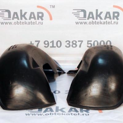 Локеры Волга ГАЗ 3102 передние