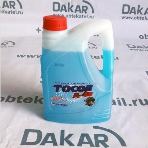 Тосол 3 литра в Нижнем Новгороде